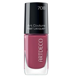 ART COUTURE nail lacquer 708 blooming day 10 ml