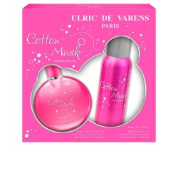 COTTON MUSK LOTE 2 pz