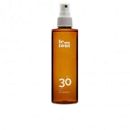 DRY OIL PROTECT SPF30 200 ml