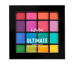 ULTIMATE shadow palette brights 16x083 gr