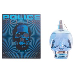 TO BE OR NOT TO BE edt vaporizador 75 ml