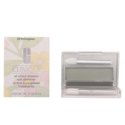 ALL ABOUT SHADOW soft shimmer 2A lemon grass 22 gr