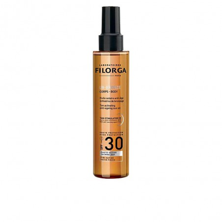 UV-BRONZE body SPF30 150 ml