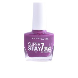 SUPERSTAY nail gel color 230 berry stain