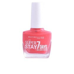SUPERSTAY nail gel color 490 hot salsa